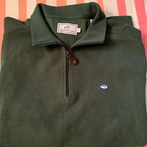 Southern Tide pullover sweater